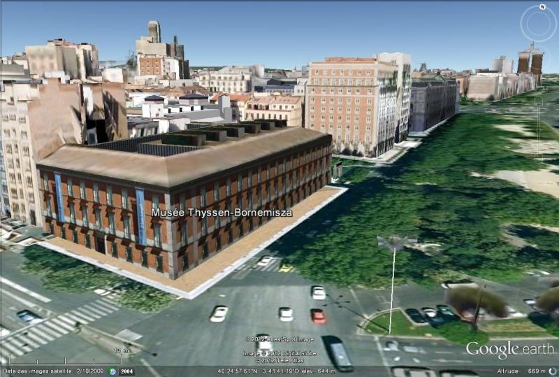 STREET VIEW : les musées en visite virtuelle - Page 2 Sans_288