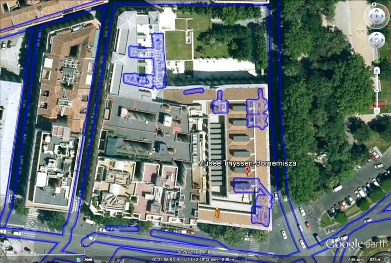 STREET VIEW : les musées en visite virtuelle - Page 2 Sans_289