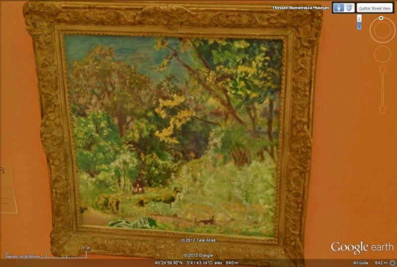 STREET VIEW : les musées en visite virtuelle - Page 2 Sans_292