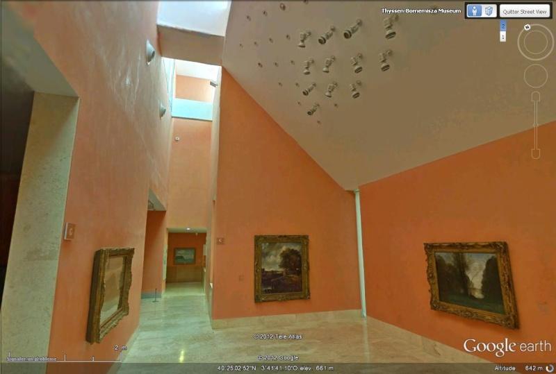 STREET VIEW : les musées en visite virtuelle - Page 2 Sans_294