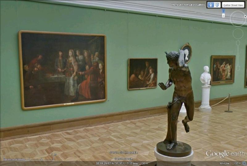 STREET VIEW : les musées en visite virtuelle - Page 2 Sans_304