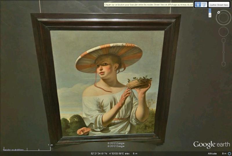 STREET VIEW : les musées en visite virtuelle - Page 2 Sans_309