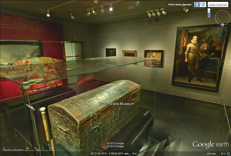 STREET VIEW : les musées en visite virtuelle - Page 2 Sans_314