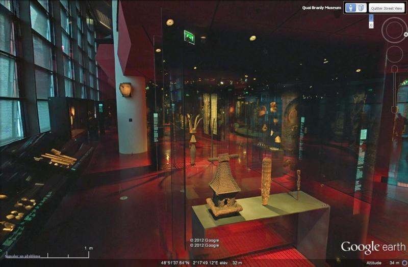 STREET VIEW : les musées en visite virtuelle - Page 2 Sans_318