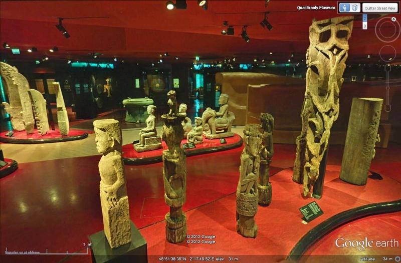 STREET VIEW : les musées en visite virtuelle - Page 2 Sans_319