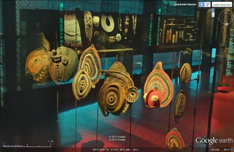 STREET VIEW : les musées en visite virtuelle - Page 2 Sans_321
