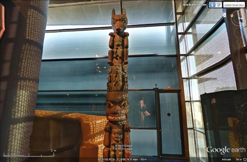 STREET VIEW : les musées en visite virtuelle - Page 2 Sans_323
