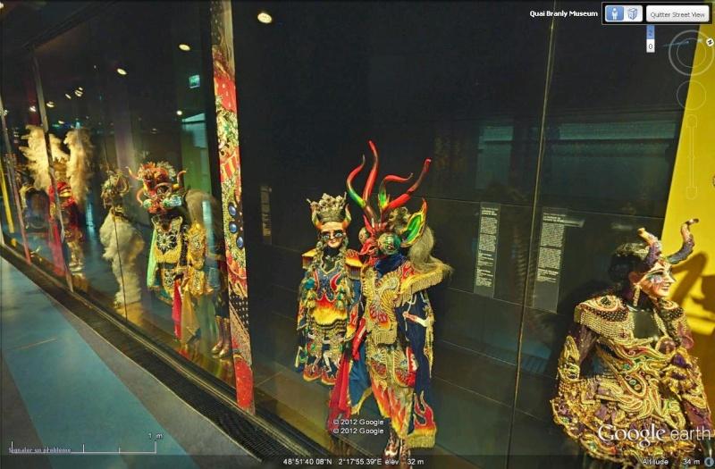 STREET VIEW : les musées en visite virtuelle - Page 2 Sans_324