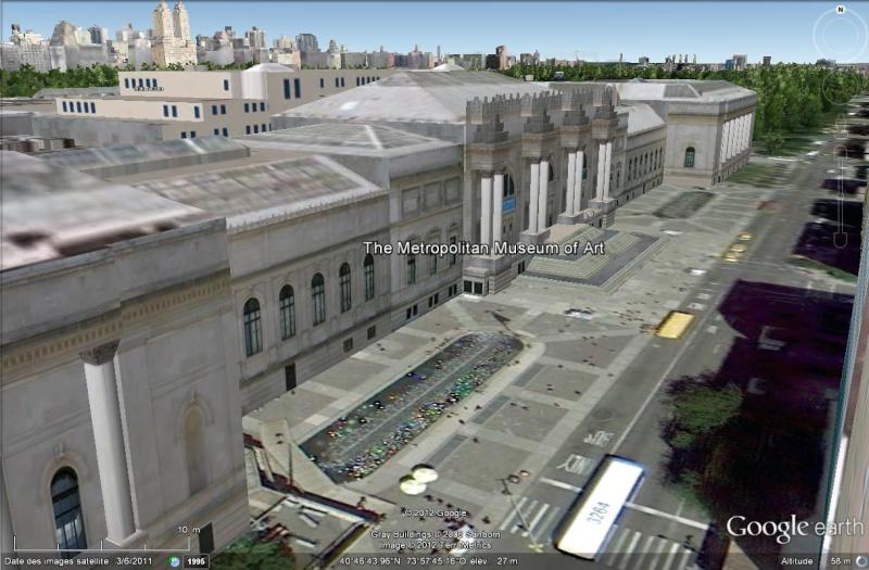 STREET VIEW : les musées en visite virtuelle - Page 2 Sans_328