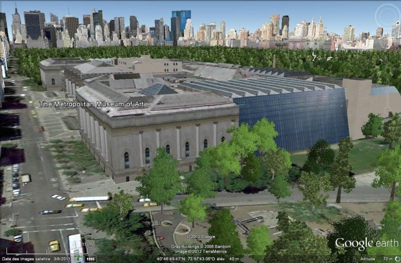 STREET VIEW : les musées en visite virtuelle - Page 2 Sans_329