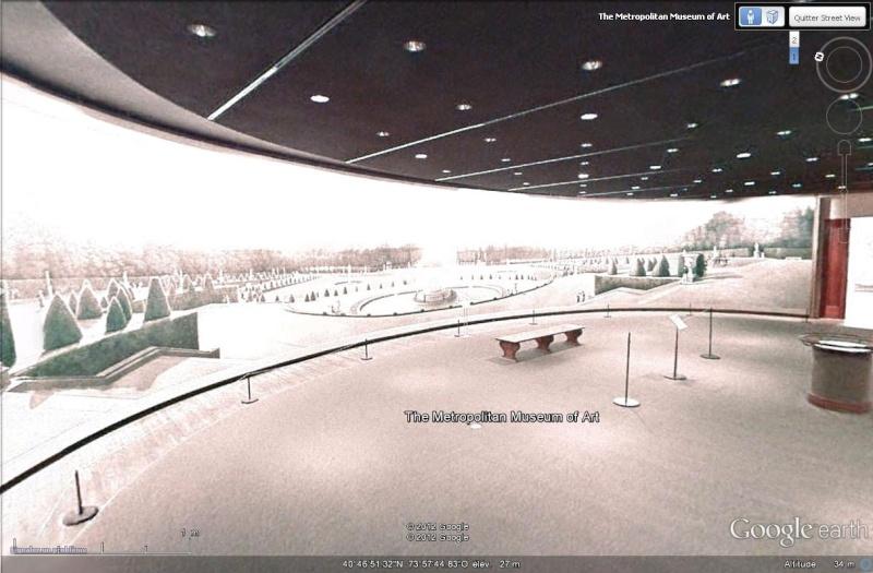 STREET VIEW : les musées en visite virtuelle - Page 2 Sans_333