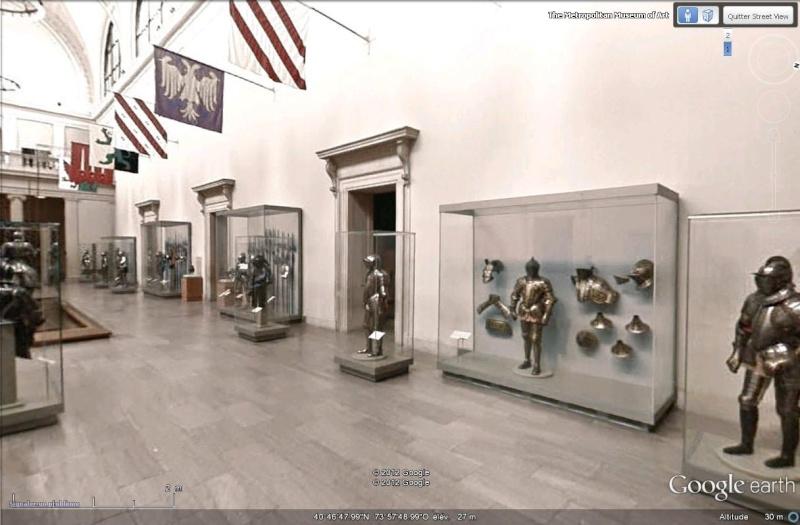 STREET VIEW : les musées en visite virtuelle - Page 2 Sans_334