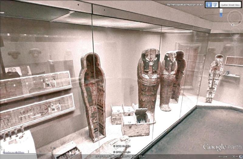 STREET VIEW : les musées en visite virtuelle - Page 2 Sans_336