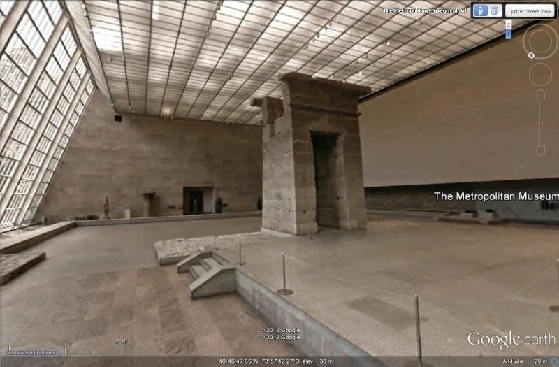 STREET VIEW : les musées en visite virtuelle - Page 2 Sans_337