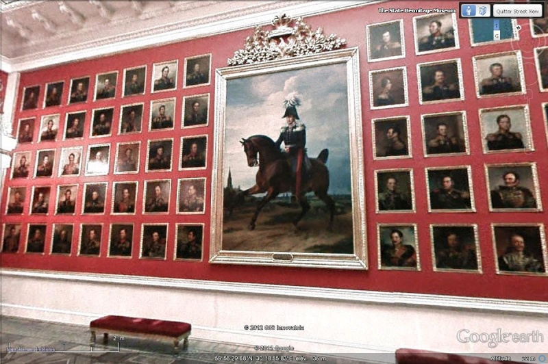 STREET VIEW : les musées en visite virtuelle - Page 2 Sans_352