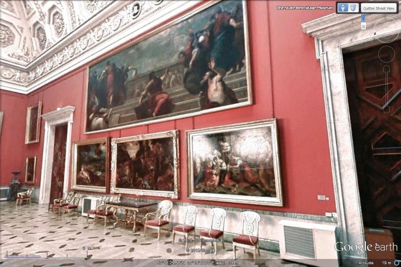 STREET VIEW : les musées en visite virtuelle - Page 2 Sans_357