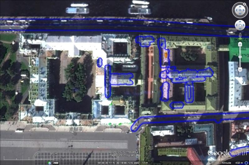 STREET VIEW : les musées en visite virtuelle - Page 2 Sans_358