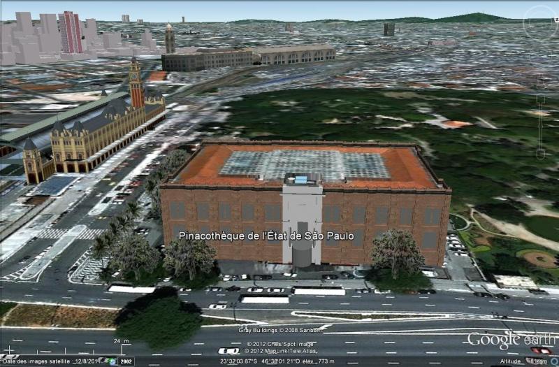 STREET VIEW : les musées en visite virtuelle - Page 2 Sans_360