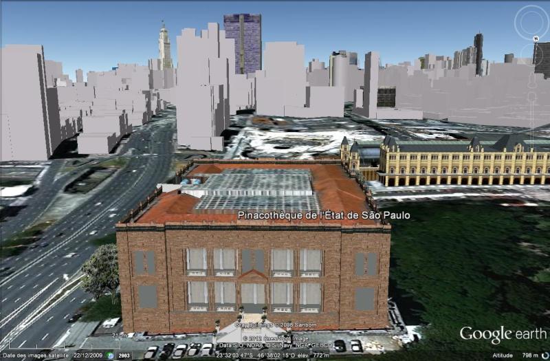 STREET VIEW : les musées en visite virtuelle - Page 2 Sans_361