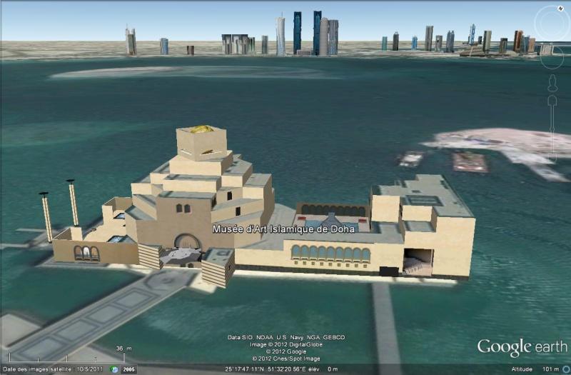 STREET VIEW : les musées en visite virtuelle - Page 2 Sans_370