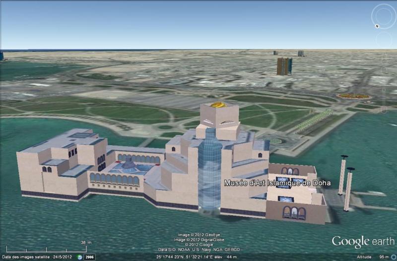STREET VIEW : les musées en visite virtuelle - Page 2 Sans_371