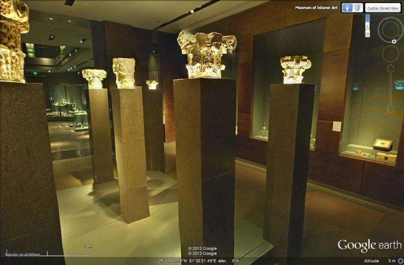 STREET VIEW : les musées en visite virtuelle - Page 2 Sans_373