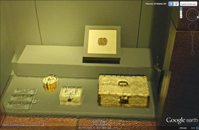 STREET VIEW : les musées en visite virtuelle - Page 2 Sans_374