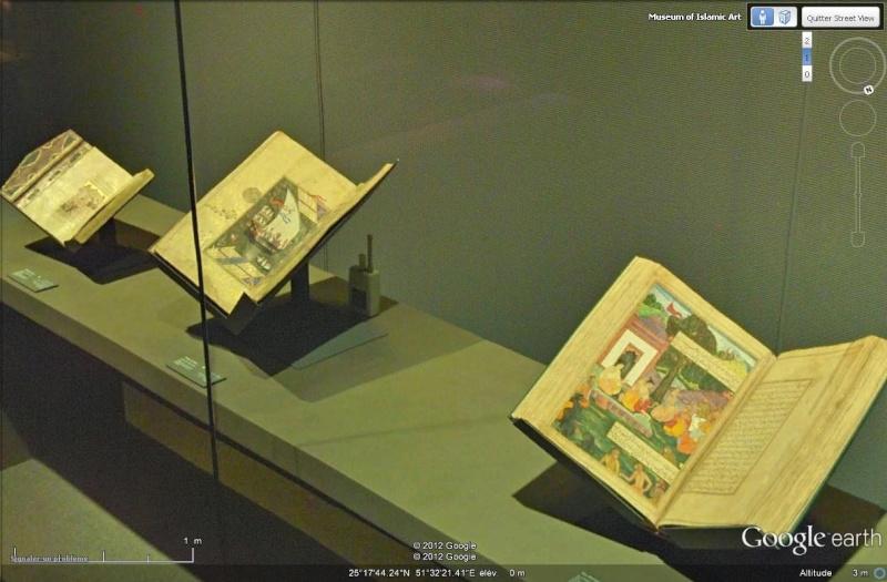 STREET VIEW : les musées en visite virtuelle - Page 2 Sans_375