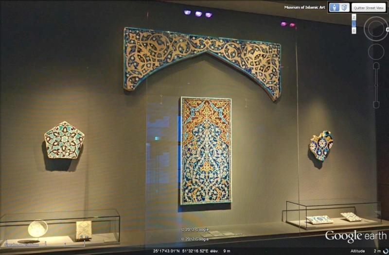 STREET VIEW : les musées en visite virtuelle - Page 2 Sans_376