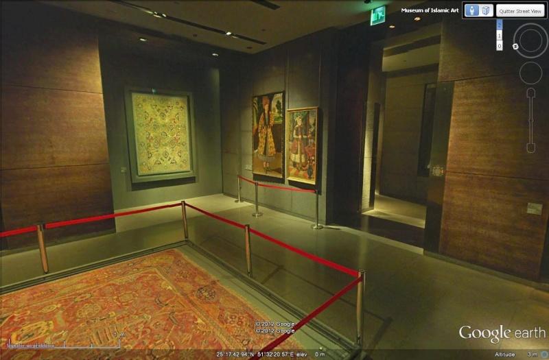 STREET VIEW : les musées en visite virtuelle - Page 2 Sans_377