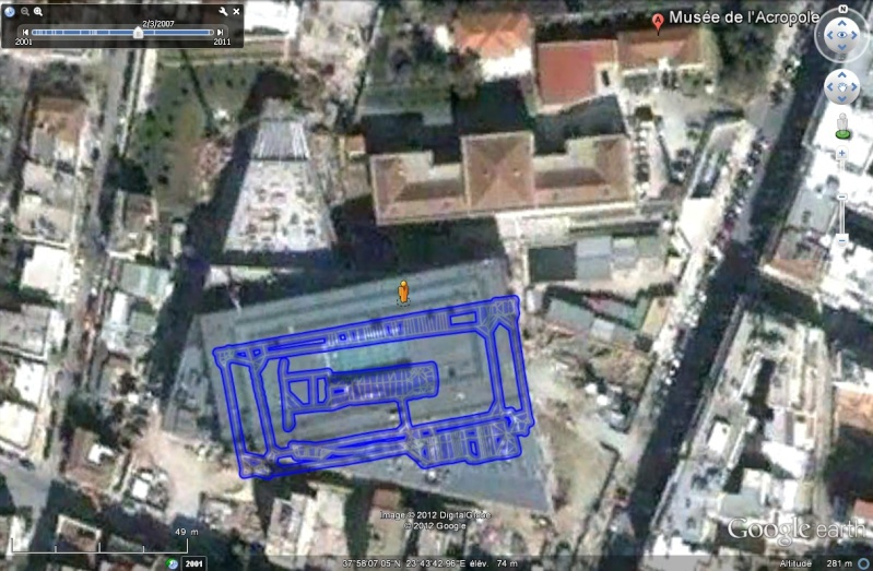 STREET VIEW : les musées en visite virtuelle - Page 2 Sans_382