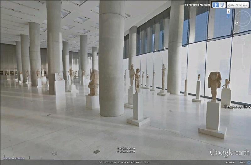 STREET VIEW : les musées en visite virtuelle - Page 2 Sans_383