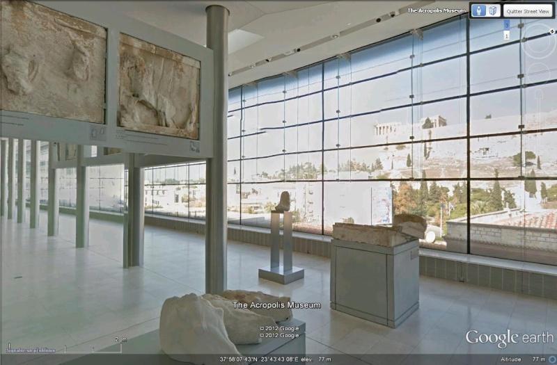 STREET VIEW : les musées en visite virtuelle - Page 2 Sans_384