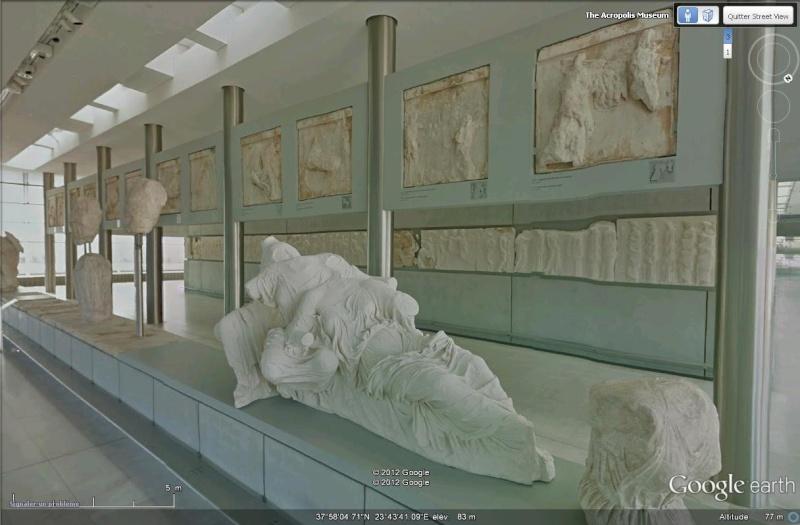 STREET VIEW : les musées en visite virtuelle - Page 2 Sans_385