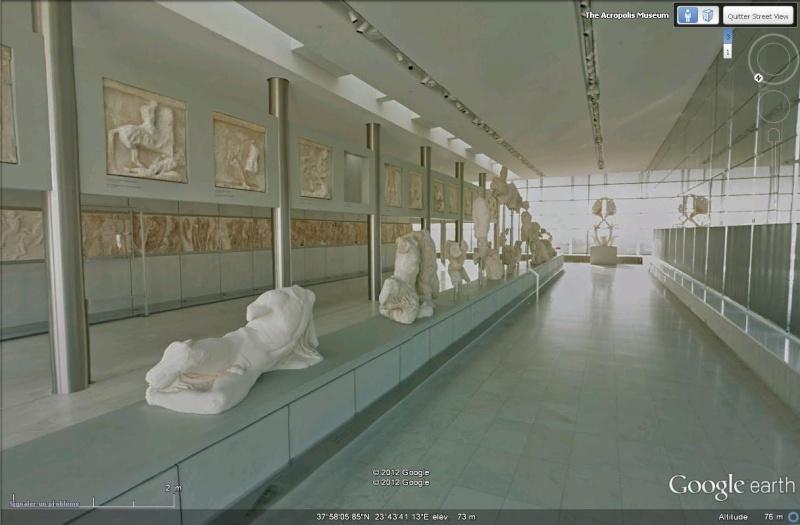 STREET VIEW : les musées en visite virtuelle - Page 2 Sans_386