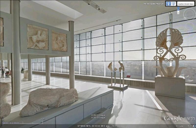 STREET VIEW : les musées en visite virtuelle - Page 2 Sans_387