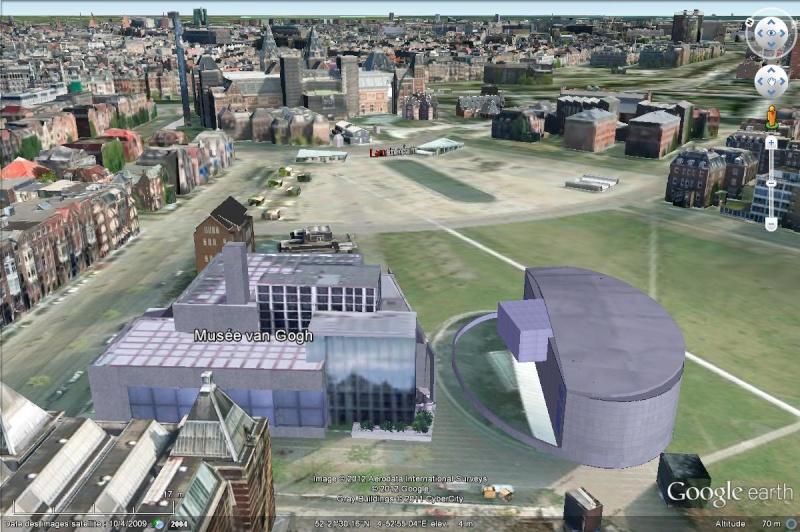 STREET VIEW : les musées en visite virtuelle - Page 2 Sans_390