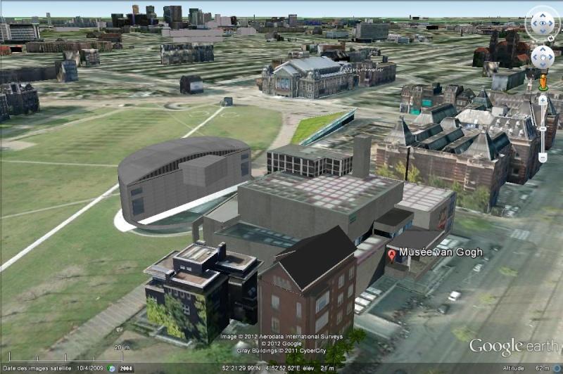 STREET VIEW : les musées en visite virtuelle - Page 2 Sans_391