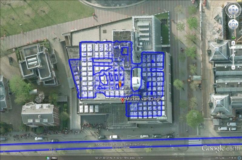 STREET VIEW : les musées en visite virtuelle - Page 2 Sans_392