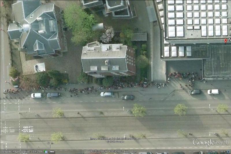STREET VIEW : les musées en visite virtuelle - Page 2 Sans_393