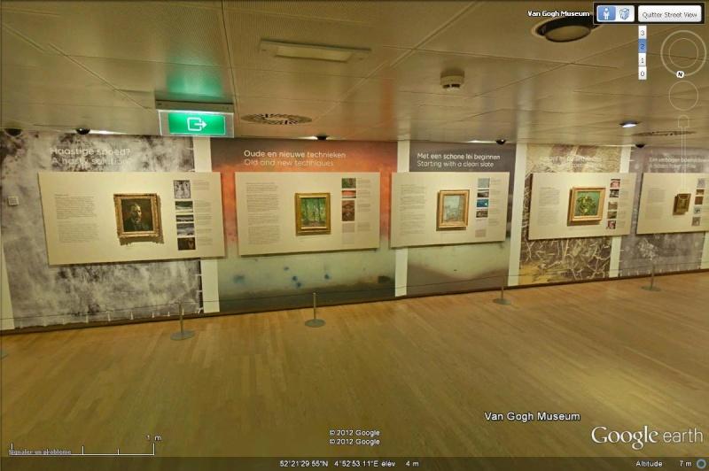 STREET VIEW : les musées en visite virtuelle - Page 2 Sans_394
