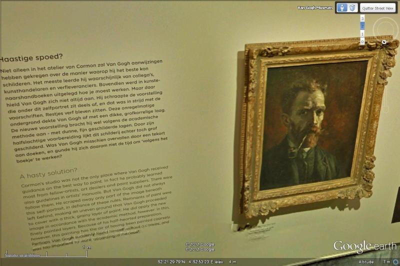 STREET VIEW : les musées en visite virtuelle - Page 2 Sans_395