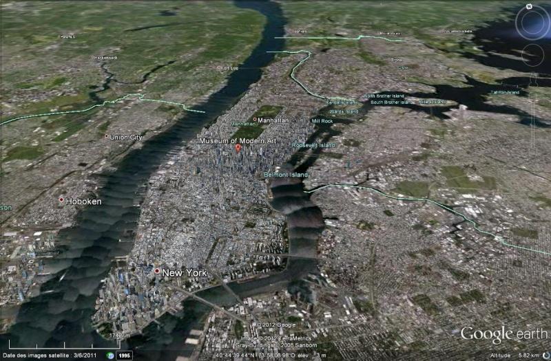 STREET VIEW : les musées en visite virtuelle - Page 3 Sans_401