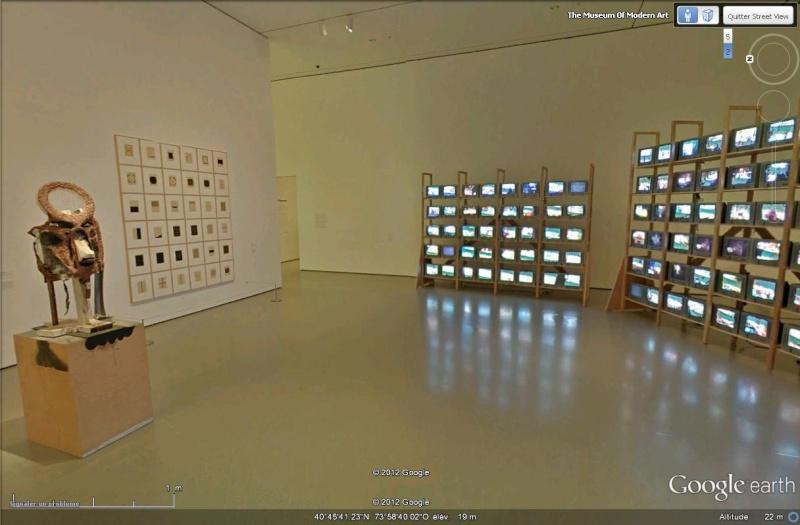 STREET VIEW : les musées en visite virtuelle - Page 3 Sans_404