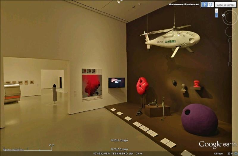 STREET VIEW : les musées en visite virtuelle - Page 3 Sans_405