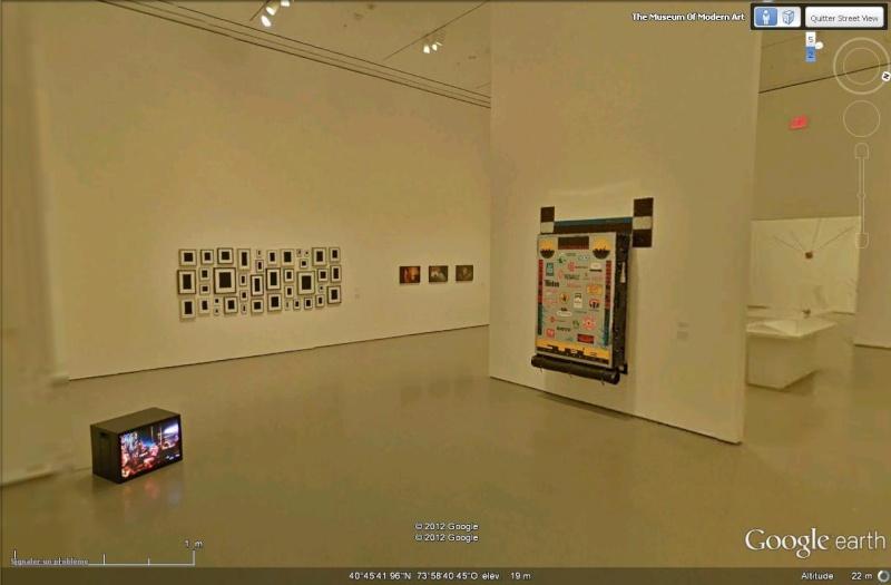 STREET VIEW : les musées en visite virtuelle - Page 3 Sans_406