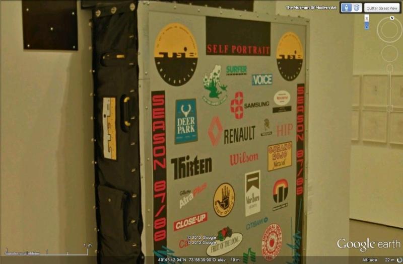 STREET VIEW : les musées en visite virtuelle - Page 3 Sans_407