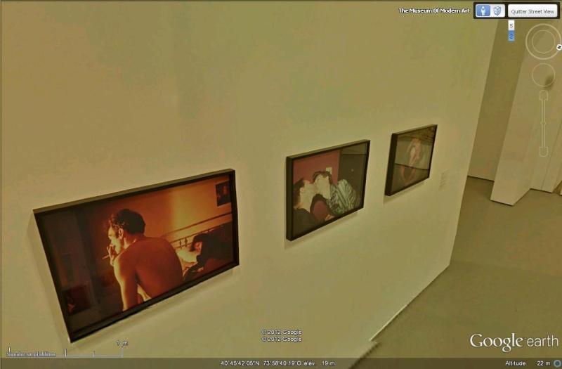 STREET VIEW : les musées en visite virtuelle - Page 3 Sans_410