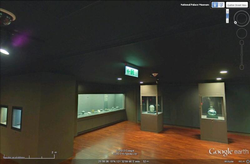 STREET VIEW : les musées en visite virtuelle - Page 3 Sans_418