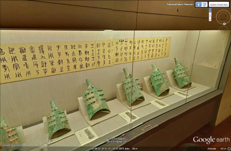 STREET VIEW : les musées en visite virtuelle - Page 3 Sans_420